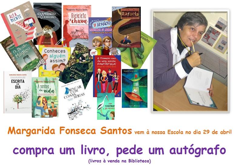 Margarida Fonseca Santos