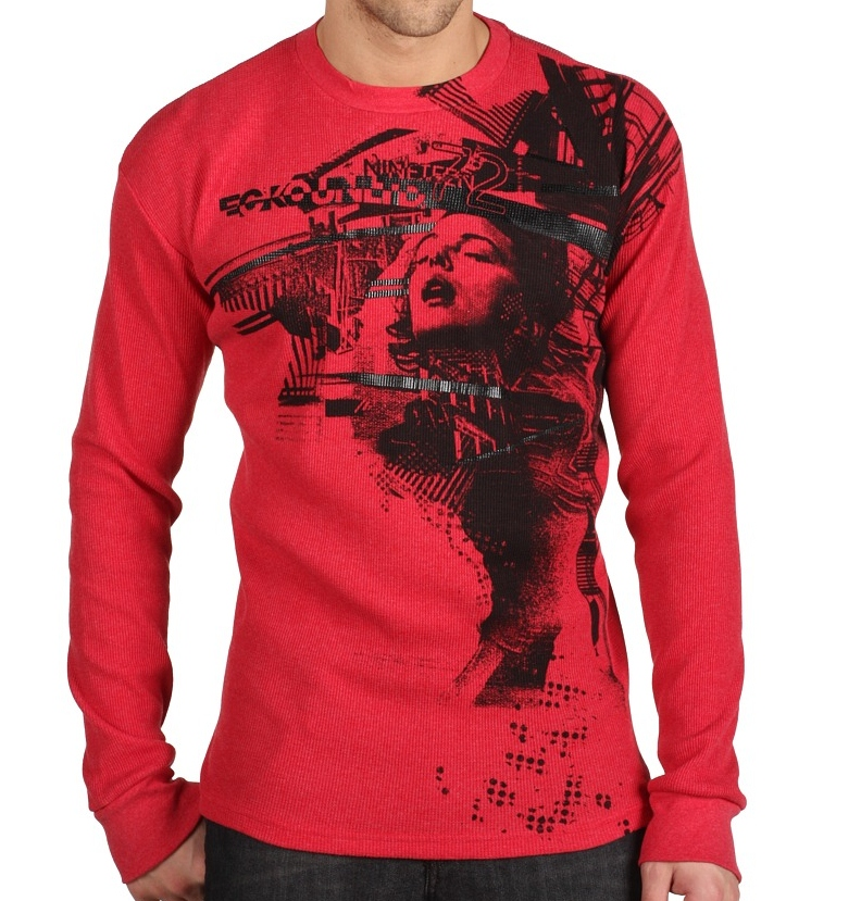 ecko mens collection