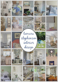 Visit Tamara's Interior Design website and portfolio
