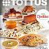 Cenas de Navidad 2014 y Ofertas Tottus