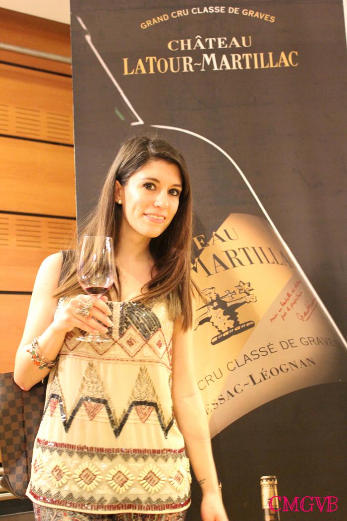 diana dazzling, fashion blogger, fashion blog,  cmgvb, como me gusta vivir bien, dazzling, luxury, le grand tasting, carrousel du Louvre, festival vins, degustación de vinos, wine tasting, Paris