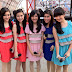 Profil BLINK Girl Band
