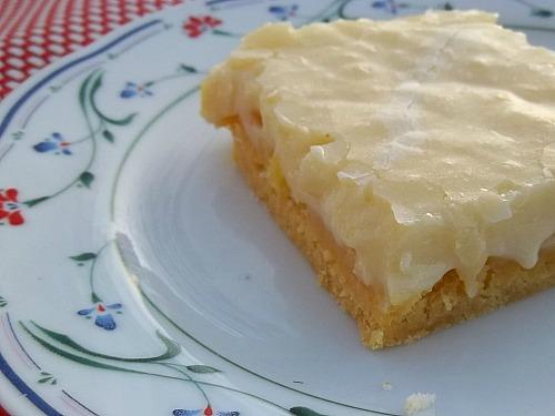 Gooey Butter Cake Variations