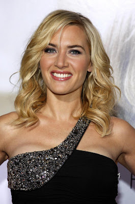 Kate Winslet Haircuts 11