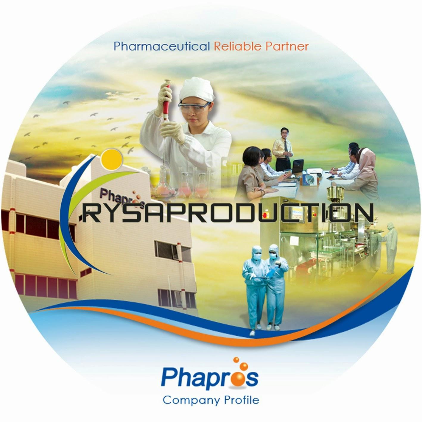Company Profile Phapros