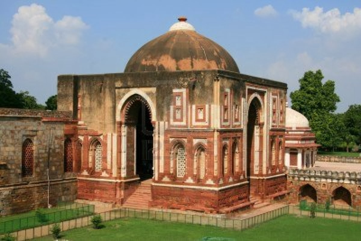 The spice route for Minar muebles