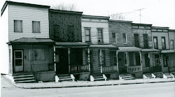 Glenn Street, Homestead 1976