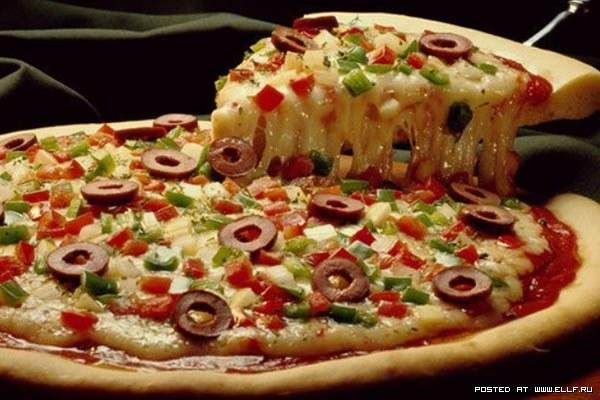 Новосибирск пиццерия кулинария вкус