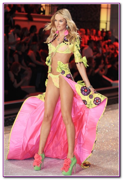 Victoria's Secret Fashion Show Recap