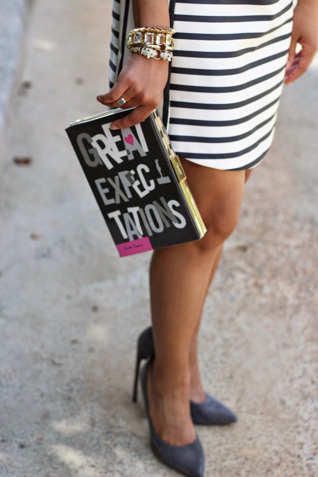 Kate-Spade-book-clutch