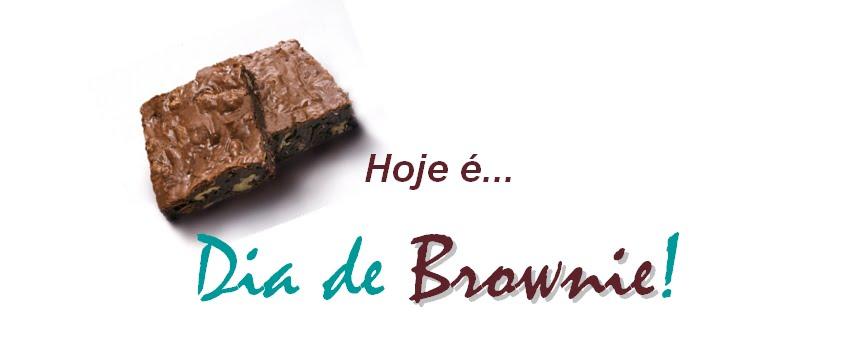 Dia de Brownie
