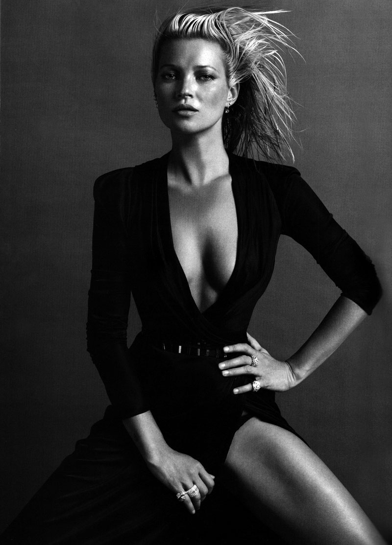 Kate Moss Vogue Paris 7jpg