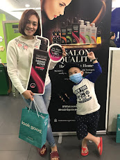 Collaboration with Watsons Malaysia