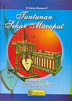 toko buku rahma: buku TUNTUTAN SEKAR MACAPAT, pengarang ki tentrem warsena, penerbit cendrawasih
