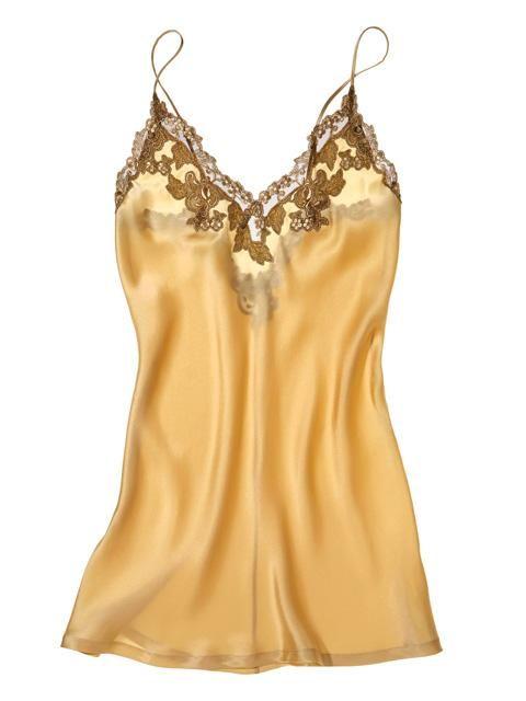 Wish list da semana- Adoro, quero, desejo esta camisa da La Perla ...