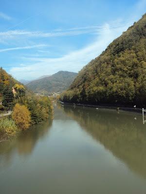 ponte del Diavolo Borgo a Mozzano Lucca