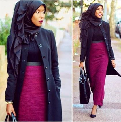 Memilih Busana yang Cocok untuk Wawancara Kerja bagi Hijabers