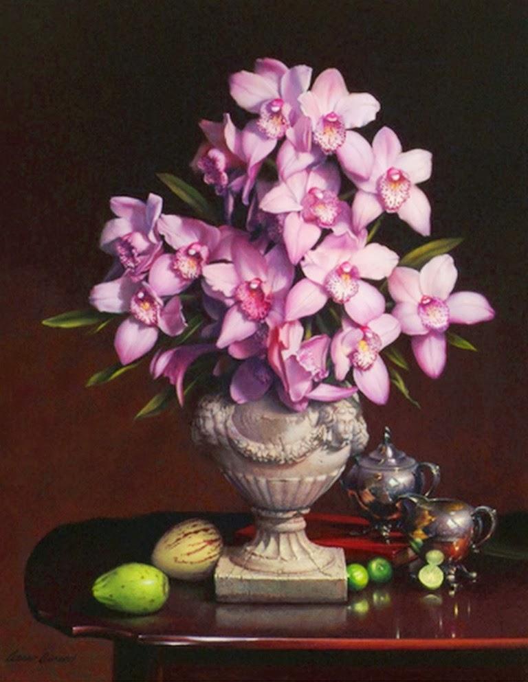 floreros-con-flores