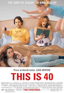 This is 40 (Si Fuera Fácil)
