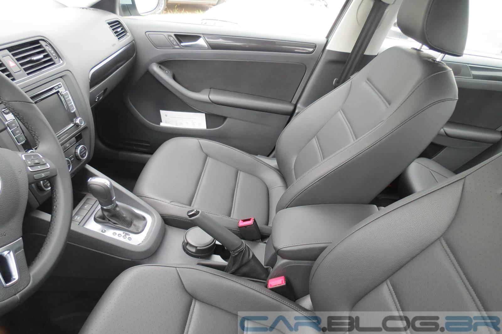 Vw Jetta Comfortline 2 0 At Pre O Consumo E Ficha T Cnica Car Blog Br