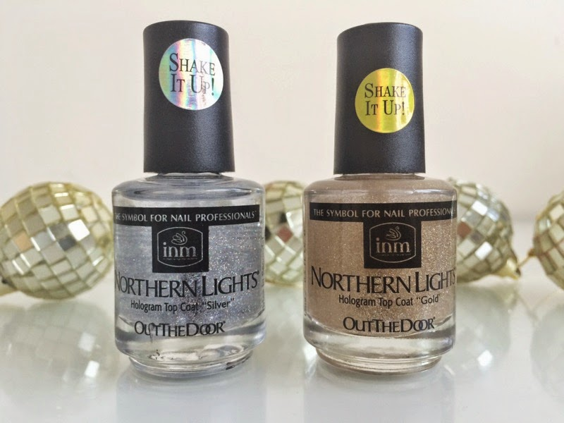 Inm Out The Door Northern Lights Top Coats