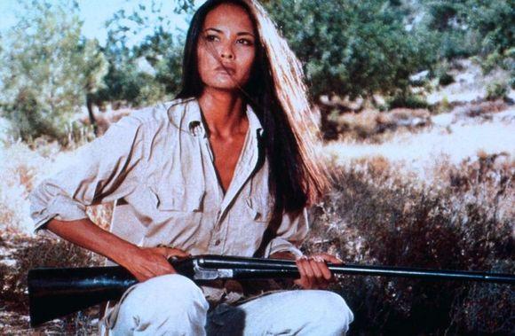 "Down Among the ""Z"" Movies: Horror Safari (1982)"