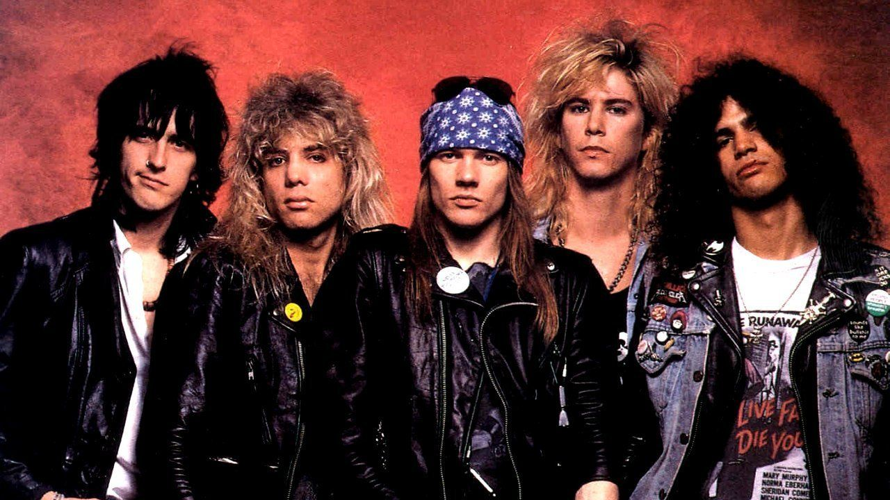 Download Lirik November Rain Lyrics – Guns 'N Roses