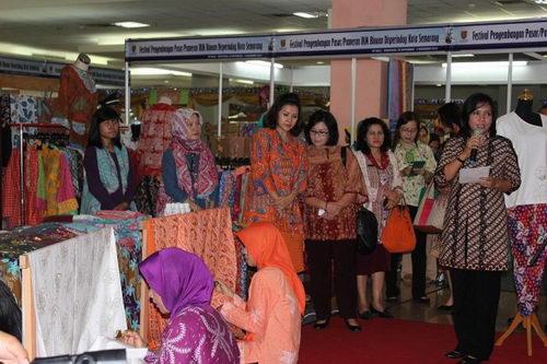 Tim Penggerak PKK Kota Semarang