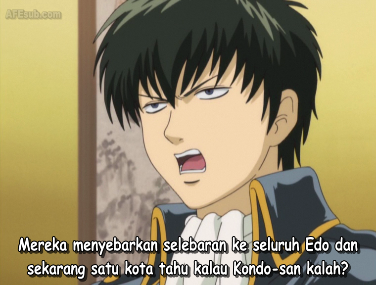 009 001 15905 Gintama Episode 1   9 [ Subtitle Indonesia ]