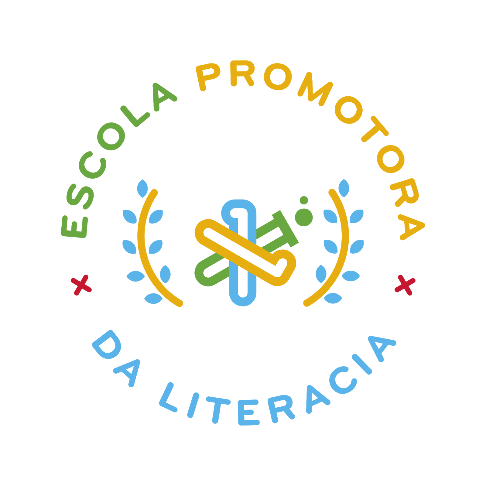 Parabéns! Somos Escola promotora da Literacia!