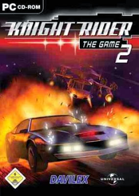 Download Knight Rider 2 PC Game