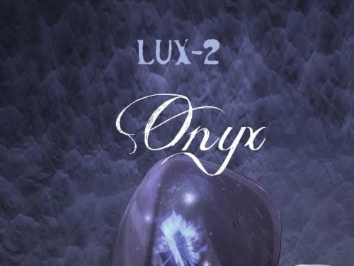 Lux, tome 2 : Onyx de Jennifer L. Armentrout