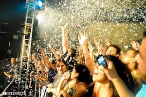 Festivais efervessem a cena da música independente