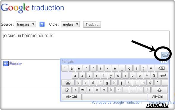 Google Traduction