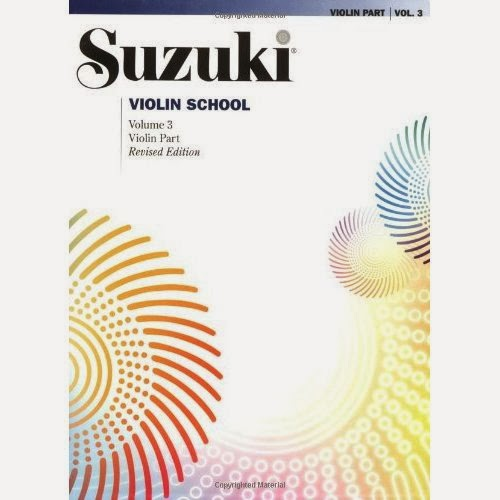 Suzuki Violin San Jose
