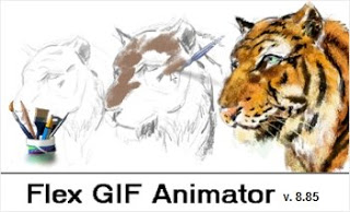 Diniz Gif Animator-Programa para animar imagens Gif