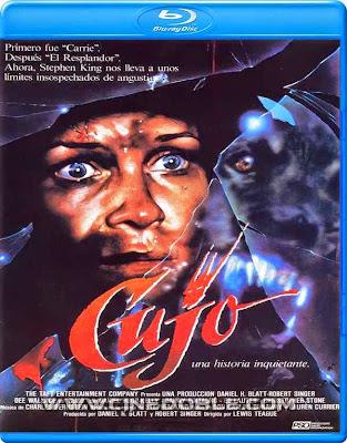 cujo 1983 1080p latino Cujo (1983) 1080p Latino