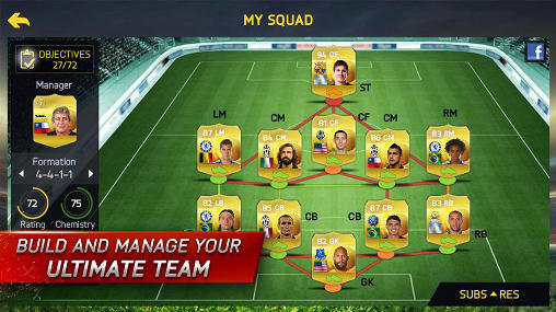 Fifa 15 Ultimate Edition PC Download