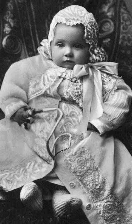 Princesse Katherine de Grèce et de Danemark 1913-2007