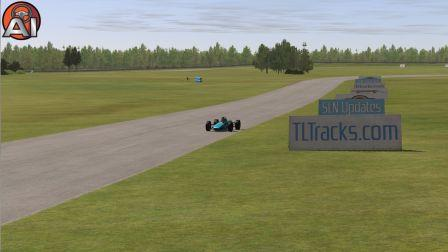 Nuevo circuito rfactor 2 putnam park 0.2