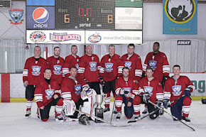 2012 Experienced Division Tournament Champion