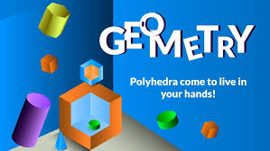 Geometry Maths Games