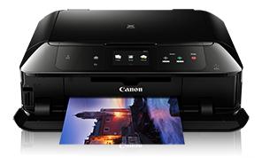 Canon PIXMA MG7710 Driver Free Download