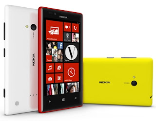 Inilah Tempilan Nokia Lumia 720 yang Joss - www.NetterKu.com : Menulis di Internet untuk saling berbagi Ilmu Pengetahuan!