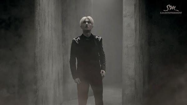 EXO-K Suho Overdose