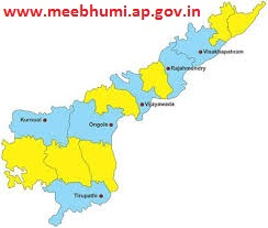 APLands Adangals and FMB Details in Online at www.meebhumi.ap.gov.in