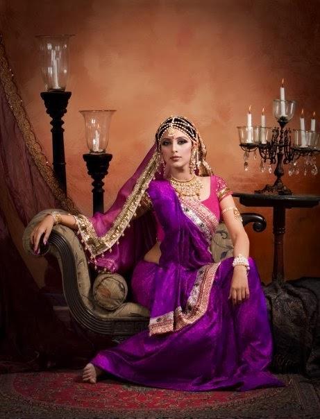 Model+Bidya+Sinha+Saha+Mim016