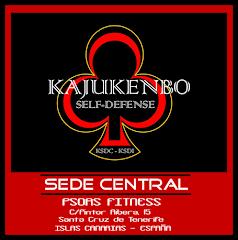 KAJUKENBO - SEDE CENTRAL (HEADQUARTERS)