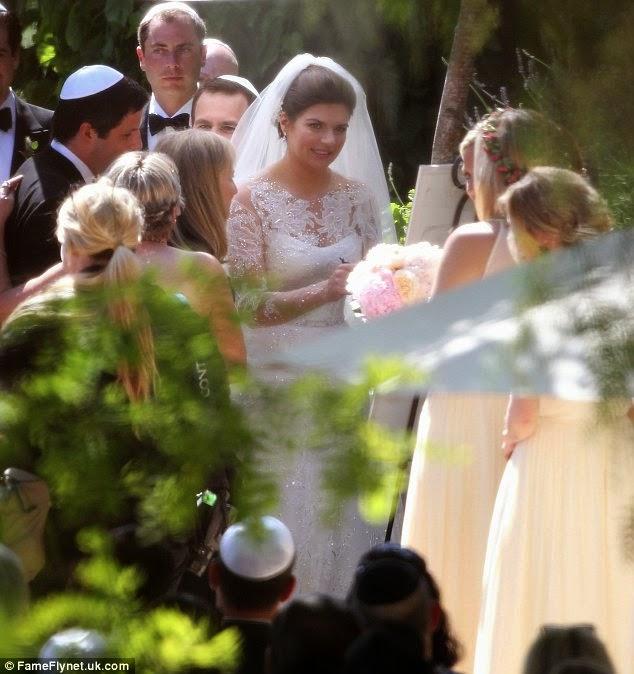 Casey herbst wedding