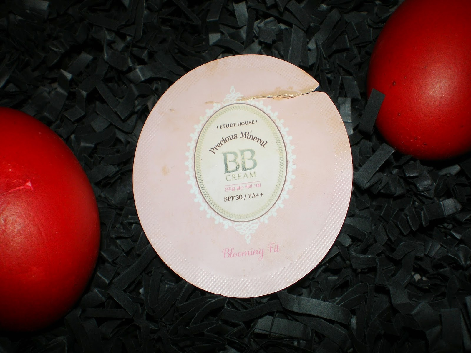 Etude House Precious Mineral BB cream Blooming Fit SPF 30/PA++